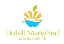 logotyp hotell mariefred